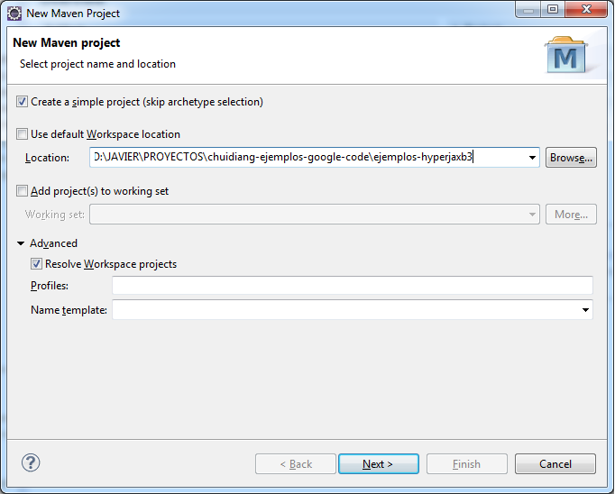 Archivo:Eclipse-new-maven-project.png